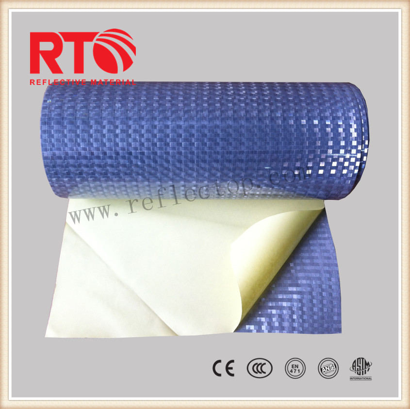 Metallized reflective film