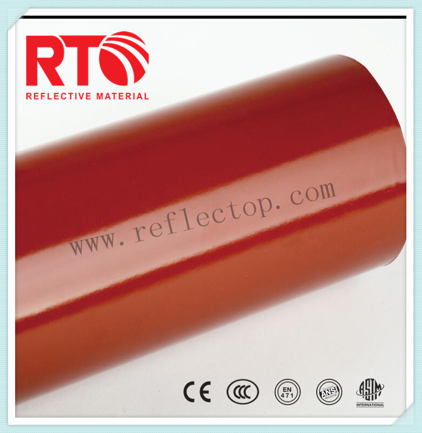 Micro Bead Reflective Film