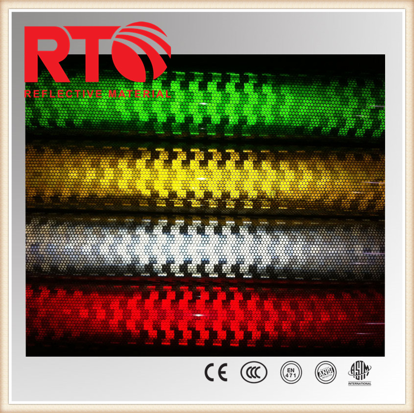 reflective film for car tape