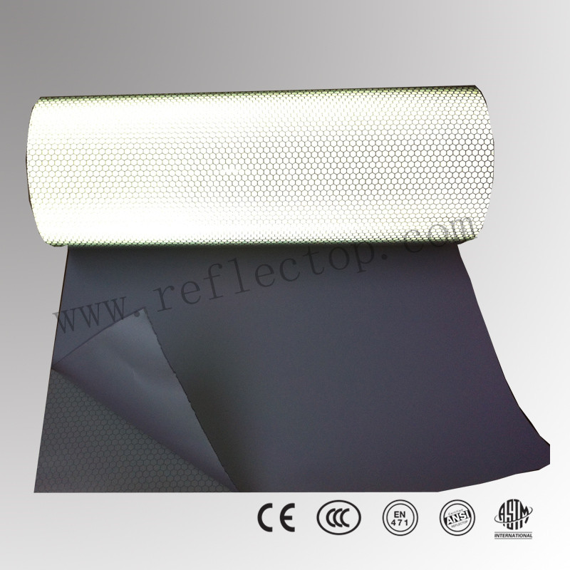 safety reflective film