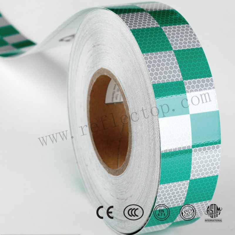 High Intensity Grade safety Reflective Tape