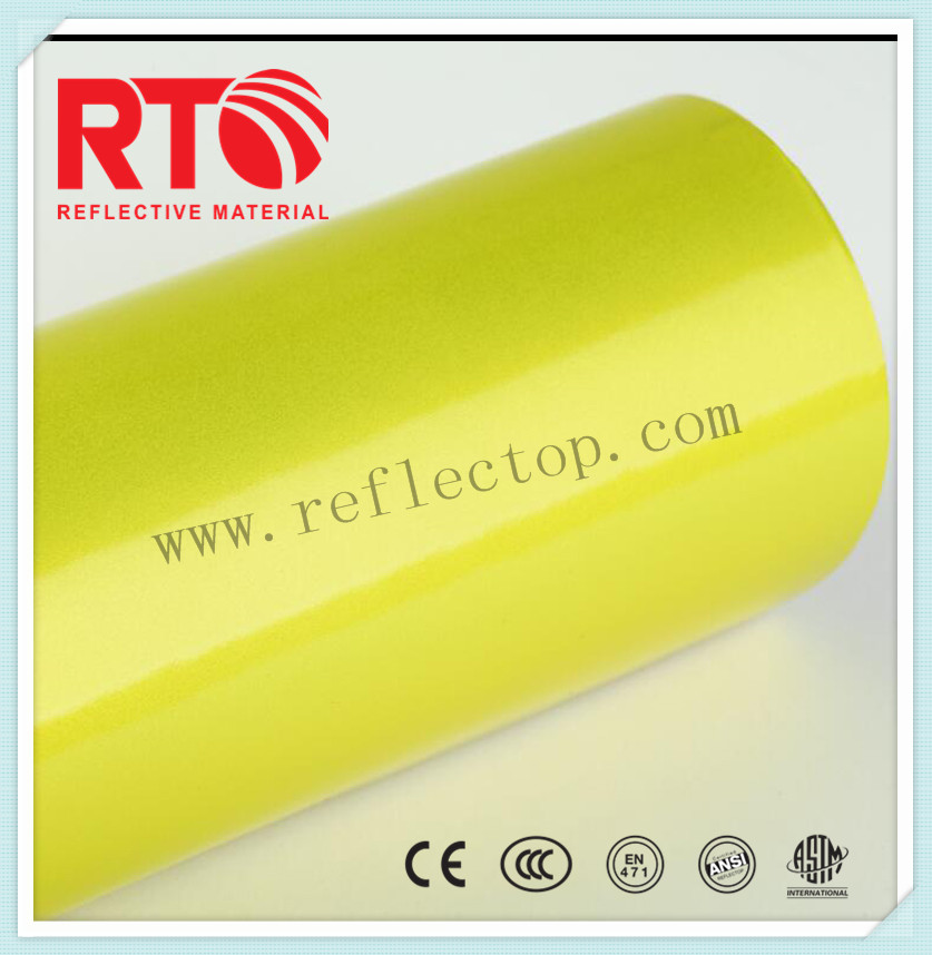 Acrylic commercial grade reflective sheeting