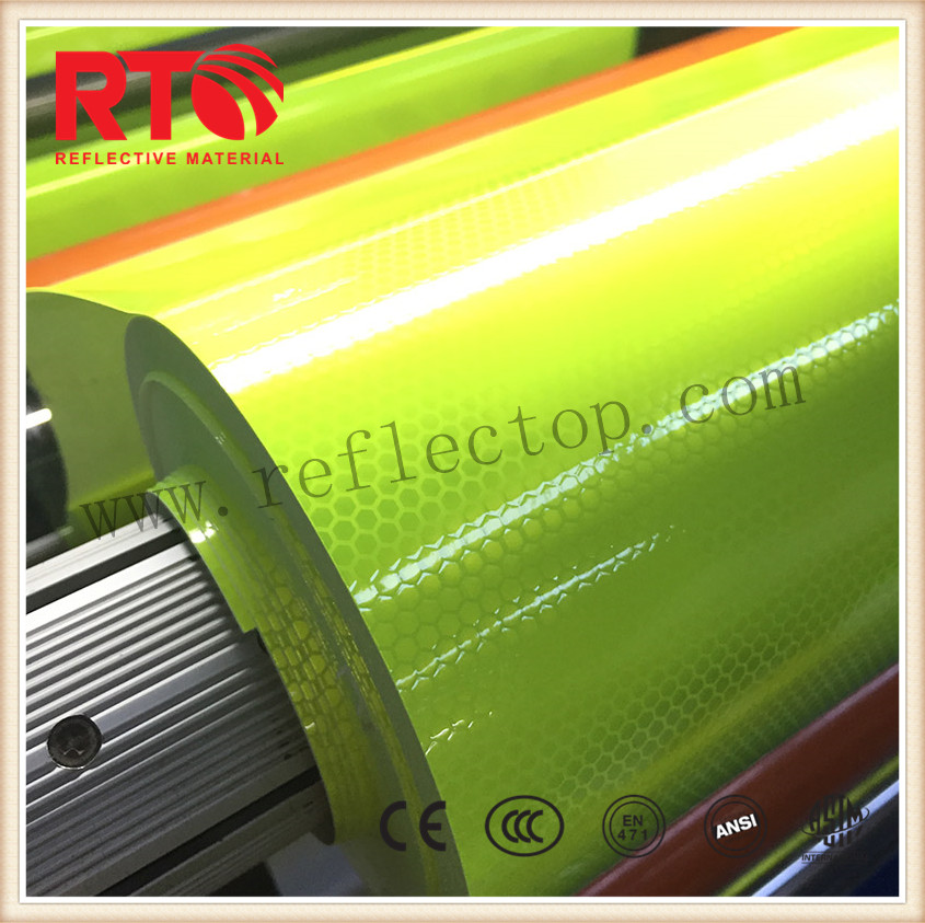 printable reflective vinyl for outdoor advertising