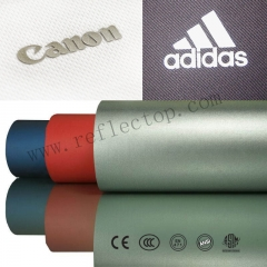 High Visibility Reflective Heat transfer