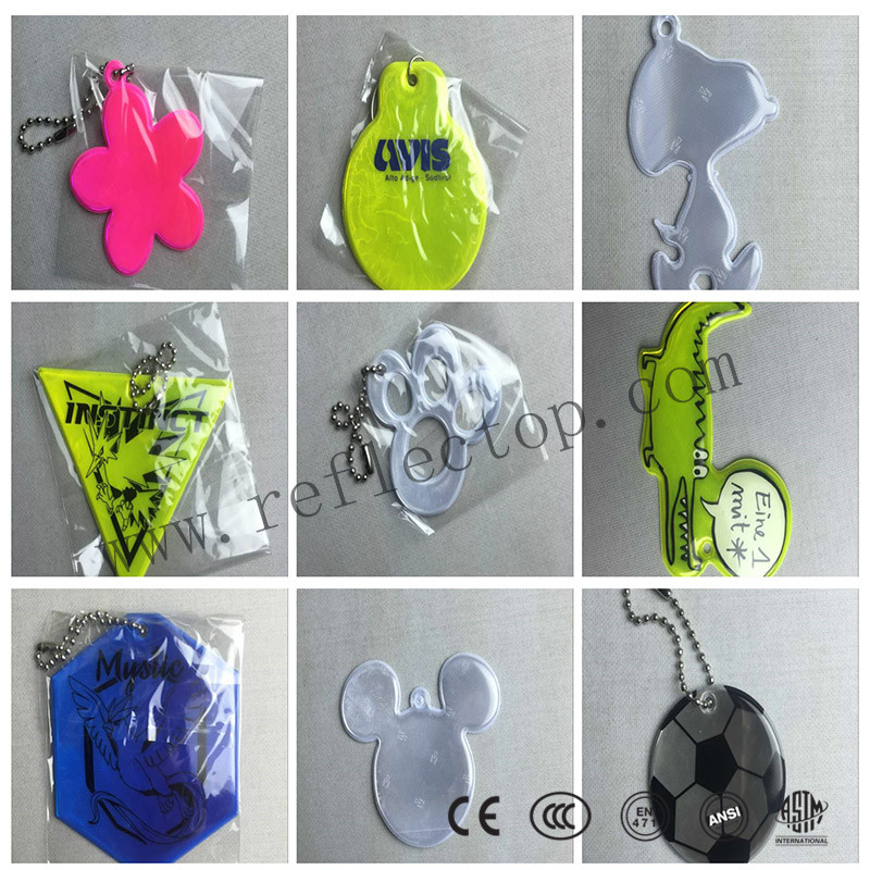keychain for promotional gifts